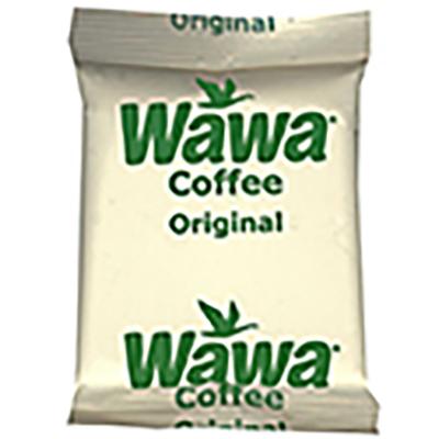 4 -2 oz Bags Wawa Coffee