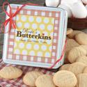 Rosie Butterkin Cookies